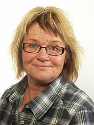 Lena Olsson (V)